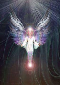 Angel Beauty --