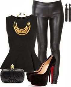 Most perfect clubbing outfit for ladies | Fashion World
