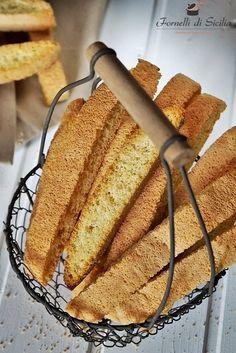 Biscotti Anise, Biscotti Recipe, Best Keto Pancakes, Sicilian Recipes, Sicilian Food, Arancini, Cute Food, Cornbread, Vanilla Cake