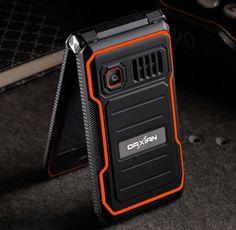 Flip Dual Sim Big 2.8inch Dual Screen Phone