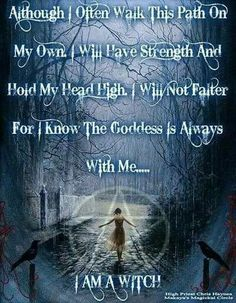 I Will Not Falter