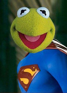 Superfrog.
