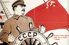 Soviet socialist realism. Réalisme socialiste soviétique. by Only Tradition, via Flickr