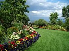 Garden: extraordinary pictures of gardens ideas Country Garden Pictures, Pictures Of Garden Walls, Images Of Beautiful Gardens Organic Gardening, Garden Pests, Plants, Garden Maintenance, Garden Pictures, Lawn And Garden, Front Yard Garden Design, Outdoor Gardens, Beautiful Gardens
