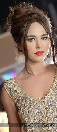 Ayyan Ali Pakistani Fashion Model ...