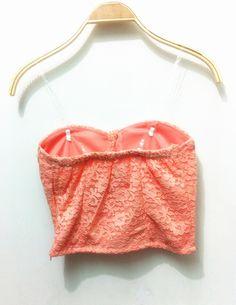 Marca nueva moda de la calle corto Bustier recortada mujeres Tops impresión de encaje camisola Sexy Corselet sujetador Camis tapas de moda B444 en Camisetas de Tirantes de Moda y Complementos Mujer en AliExpress.com | Alibaba Group