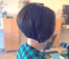 20 Inverted Bob Hairstyles | Short