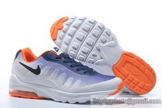 Nike Air Max 95 Official Running Shoes Max95 Sneaker White Blue Orange|only US$88.00 - follow me to pick up couopons.