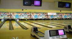 Holiday Bowl Hixson, TN