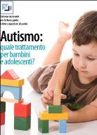 Linee Guida Autismo per pubblico
