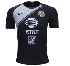 Mexico Club America 18 19 Goalkeeper Men Soccer Jersey Personalized Name  and Number 53a43d8fd966