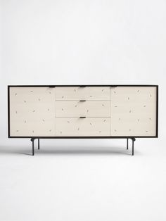 Confetti Credenza / Moving Mountains