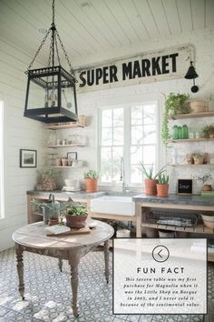 Chip and Joanna Gaines Just Added a New Room Onto Their Farmhouse