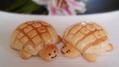 turtle crispy bread020_1