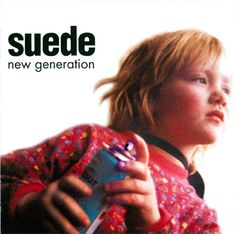 Suede New Generation / Together UK vinyl single inch record / Maxi-single) Woody, 1990s Music, Music Beats, Brett Anderson, Britpop, My Generation, Vintage Vinyl Records, Cd Album, Post Punk