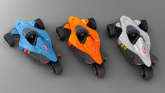 Corso Concepts in Flint, Michigan has developed and is building the latest reverse trike. Custom Bikes, Custom Cars, Electric Car Concept, Electric Cars, Homemade Go Kart, Trike Kits, Volkswagen Karmann Ghia, Reverse Trike, Trike Motorcycle