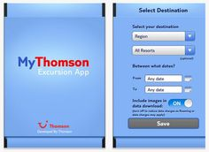 Home / TUI Thomson Adds MyThomson Excursion App  TUI Thomson Adds MyThomson Excursion App