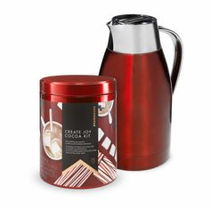 Cocoa at Home. $57.90 at StarbucksStore.com