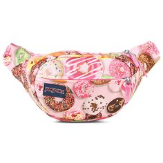JanSport Fanny packs are perfect for music festivals or anytime your outside during the summer! #Summer #Fashion