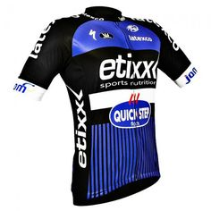 Camisa Refactor World Tour Etixx