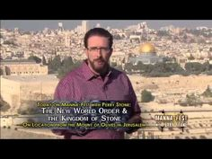 The New World Order and The Kingdom of Stone - Incredible teaching & prophecy from Perry Stone regarding the times we're living in. The One World Order, communism & more. 28 minutes  4.18.14