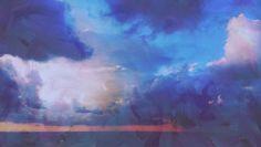 clouds in my mindcoscienzalfosforo
