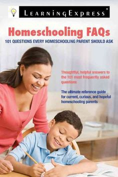 Provides answers to questions asked by both prospective and current homeschooling parents on such topics as choosing the right curriculum, socialization, and transitioning homeschooled students into traditional classrooms.