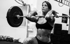 The amazing story of a transgender athlete will motivate you to be stronger today.