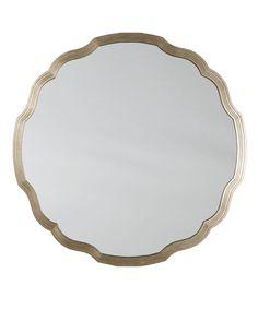 40x40 Elegant Mirror