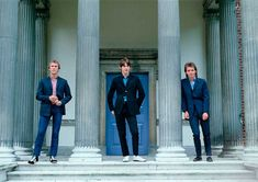 'Absolute Luck' - Unseen photos of The Jam Chiswick Park, The Style Council, Wembley Arena, Lennon And Mccartney, Paul Weller, Bowling Shoes, The Smoke, Walking By, Music Bands