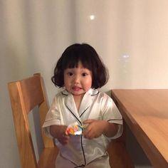 Cute Asian Babies, Korean Babies, Asian Kids, Cute Babies, Cute Toddlers, Cute Kids, Baby Buns, Chinese Babies, Cute Baby Girl Pictures