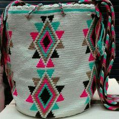 Wayuu bolsos