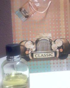 """2 x GESCHENKETASCHEN """"classic car""""Neuware♥ Papier- Geschenk -Tasche mit OLDTIMER…"""