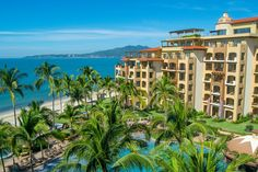 Let us help you plan the perfect vacation in Riviera Nayarit. Find all inclusive packages, deals, special offers, and vacation packages. All Inclusive Packages, Vacation Packages, Hacienda Style, Winter Is Here, Resort Spa, Beach Resorts, Balcony, Villa, Mansions