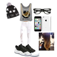 Untitled #109, created by deonnagoodall on Polyvore