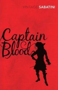 Livro: Capitão Blood