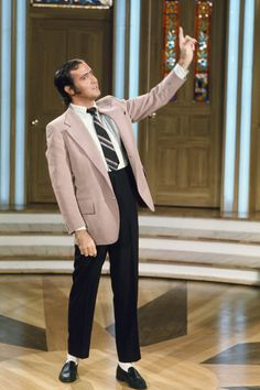 """I just want real reactions. I want people to laugh from the gut, be sad from the gut, or get angry from the gut."" - Andy Kaufman"