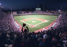 Wrigley Field  Team: Chicago Cubs