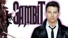 Channing Tatum podría abandonar 'Gambito'
