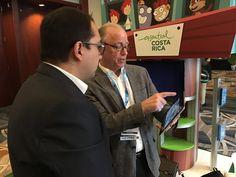 Costa Rica muestra sus series animadas ante 400 compradores