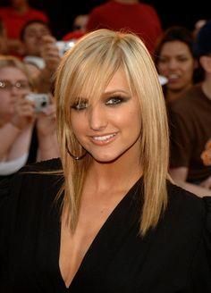shoulder-length-hairstyles-with-bangs-for-blonde-hair.jpg (400×557)