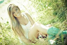 Could be cute for senior photos...ill have to keep this in mind.