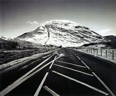 Fay Godwin, Meall Mor, Glencoe, 1988