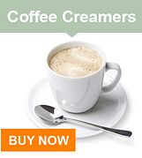 I am the person who loves coffee with a lot of creamer when I wake up! Sadly it's not to healthy for you and I have been trying to lose weight. I was researching for healthy coffee creamers and this is the healthiest one I found. Go get some it is delicious!!