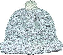 Bev's Summer Hat