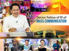 Pastor Apollo Quiboloy, also known as the Appointed Son of God, is a revolutionary preacher who brings the true message of salvation in these last days. Spiritual Enlightenment, Spirituality, Mass Communication, Son Of God, Revolutionaries, Apollo, My Hero, Sons, Banner