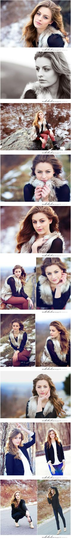 Winter senior picture ideas for girls. Winter senior pictures. Senior pictures girls winter. Winter senior photography. #winterseniorpictureideas #winterseniorpictures #seniorpictureideasforgirls