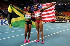 Shelly-Ann Fraser-Pryce Photos - IAAF World Athletics ...