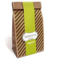 Noisette: Gourmet Coffee Shop
