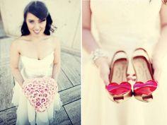 Valentines Day Weddings